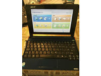 Acer Aspire ONE ZG5 16GB With Webcam(Boxed)