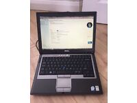 Dell Latitude D630 With Windows 7 Ultimate!