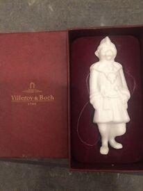 Villeroy & boch figurine