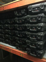 pelican Case plastic model 1200NF  ***ONLY CASE*** 35$ch.