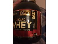 Original whey protein