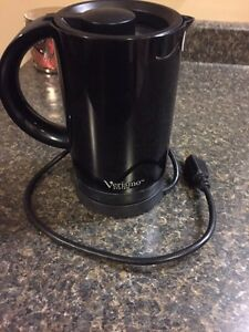 Verismo Milk Frother