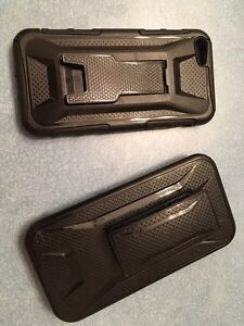 iPhone 5,5s,SE case and belt holster Kingston Kingston Area image 2
