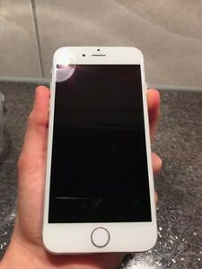 Iphone 6 16G à Vendre 350$ non nego!!