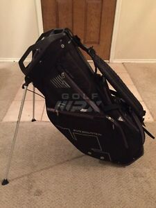 Sun Mountain C-130S Stand Bag Kitchener / Waterloo Kitchener Area image 2