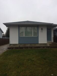North Edmonton house for sale.