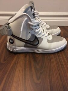 Nike Air Force 1 High SPACE PACK size 8.5