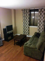 Spacious 1 Bedroom in Prime Location Available Immediately!