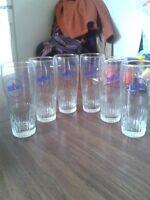 labatt blue glasses