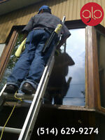 Window Cleaning + **HOW TO KEEP YOUR WINDOWS CLEAN LONGER**