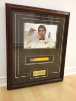 SCARFACE Picture Frame.