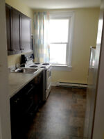 ONE BEDROOM CLOSE TO DOWNTOWN.