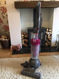 Dyson DC40 Animal ‑ Upright Vacuum Cleaner
