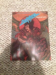 Dokken Guitar Tab book