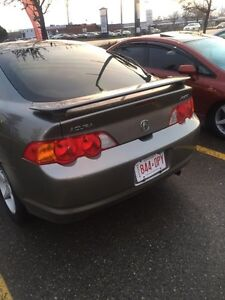 Acura rsx 2003 selling as is!!