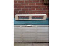 Handmade Rustic Shelf (2)