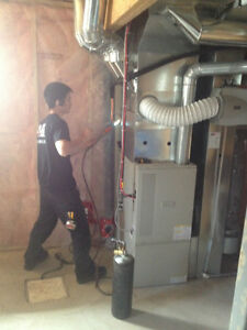 $2900! Great Rates for A/C - Trust Home Comfort Ltd. Strathcona County Edmonton Area image 3