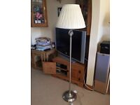 Laura Ashley Lamp & Shade