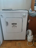PORTABLE DRYER (price is negotiable)