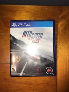 Need for speed rivals ps4 London Ontario image 1