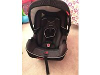 Fisher Price Stage 0 Car Seat 0-9 months approx. Hardly used.