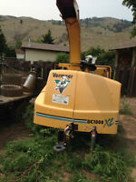 Vermeer BC 1000XL Wood Chipper for SALE