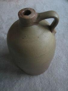 E.L. Farrar, Iberville, Quebec Stoneware Jug