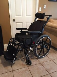 Quality wheel chair Kitchener / Waterloo Kitchener Area image 1