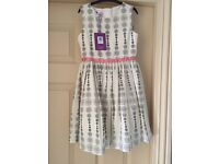 Girls dress from John Lewis