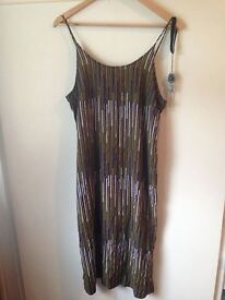 Tribal New Look Dress (New -Tags on) Size 14