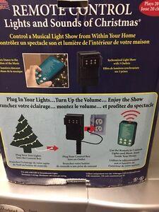 Mr Christmas Lights and sound of Christmas  Windsor Region Ontario image 6