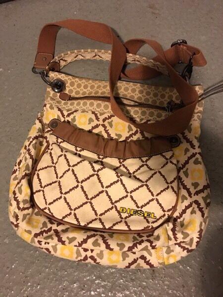 Women's Diesel bag