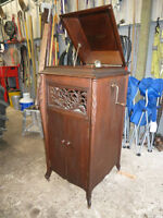 Antique National Phonograph Co. of Canada Gramophone For Sale