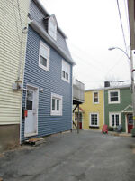 DOWNTOWN, 2 Bolgers Lane. $1,300