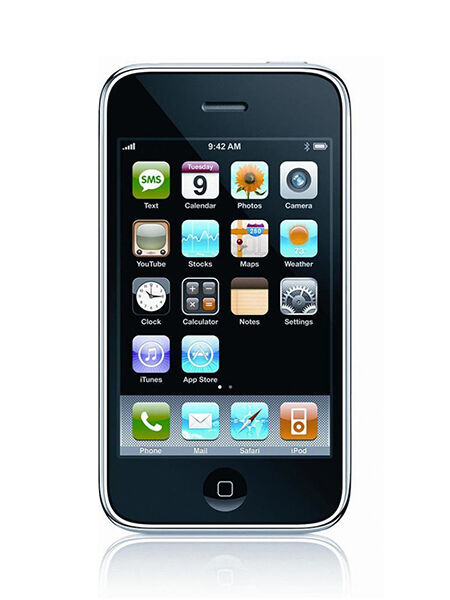 How to Unlock the iPhone 3