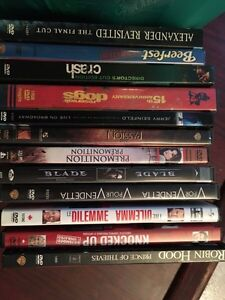 Huge lot of 62 DVDs! Cambridge Kitchener Area image 2