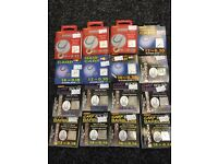 mixed Middy match fishing tackle all brand new