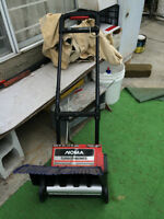 Power Snow Sweeper