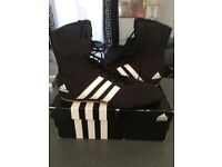 Brand new size 7 adidas performance boxing boots.