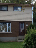 ** 3 BR Home Available-Available July1st **
