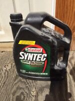 Full Synthetic 5w-40 Oil