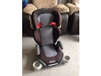 GRACO Car Seat in EXCELLENT condition!