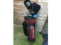 Ping Zing 2 Golf Clubs