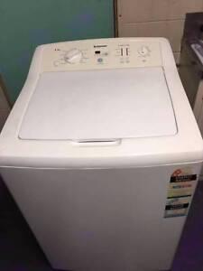 Simpson 9.5 kg top loader washing machine/ 3 months warranty C113 Coopers Plains Brisbane South West Preview