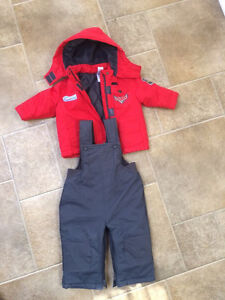 Jacket and snow pants London Ontario image 4