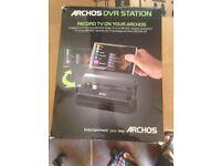 Archos DVR Station.