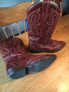 Double H brand cowboy boots