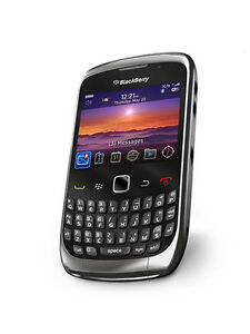 BlackBerry Curve 9300 Buying Guide