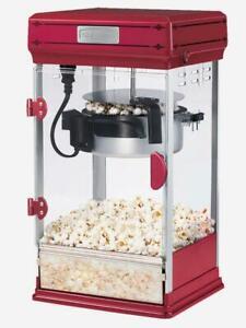 Nella - 10-Cup Theatre Style Popcorn Maker - Brand New