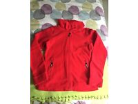 Bench woman fleece size M